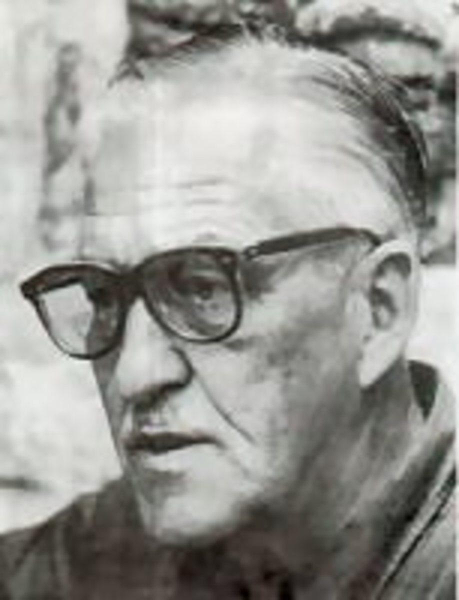 William Spratling