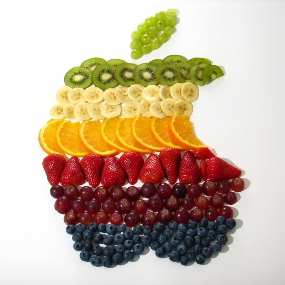 Eat healthy snacks, such as fruits - Walking to lose weight, photo by Yousif_aliraqi