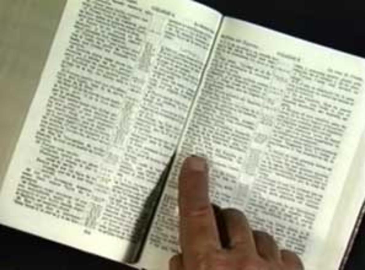 Paul's Interpretation of the Christ Event