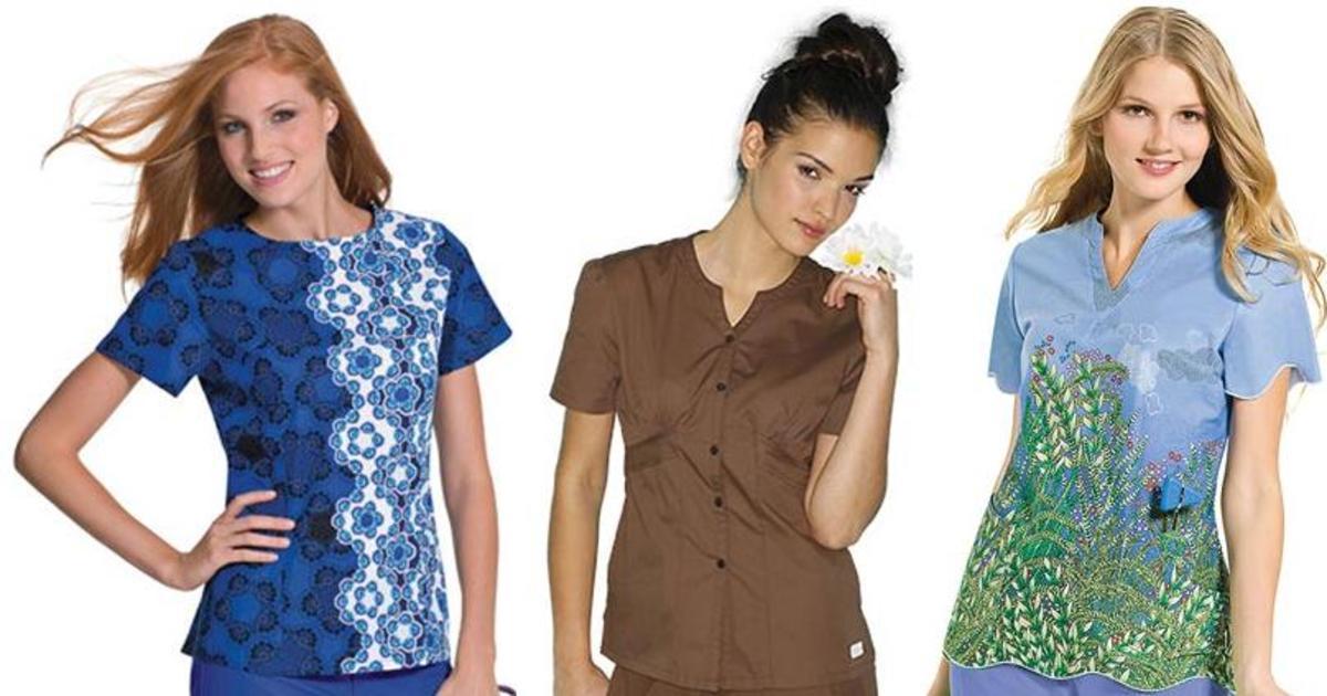 urbane-scrubs-fashion-forward-styles-in-hospital-scrubs