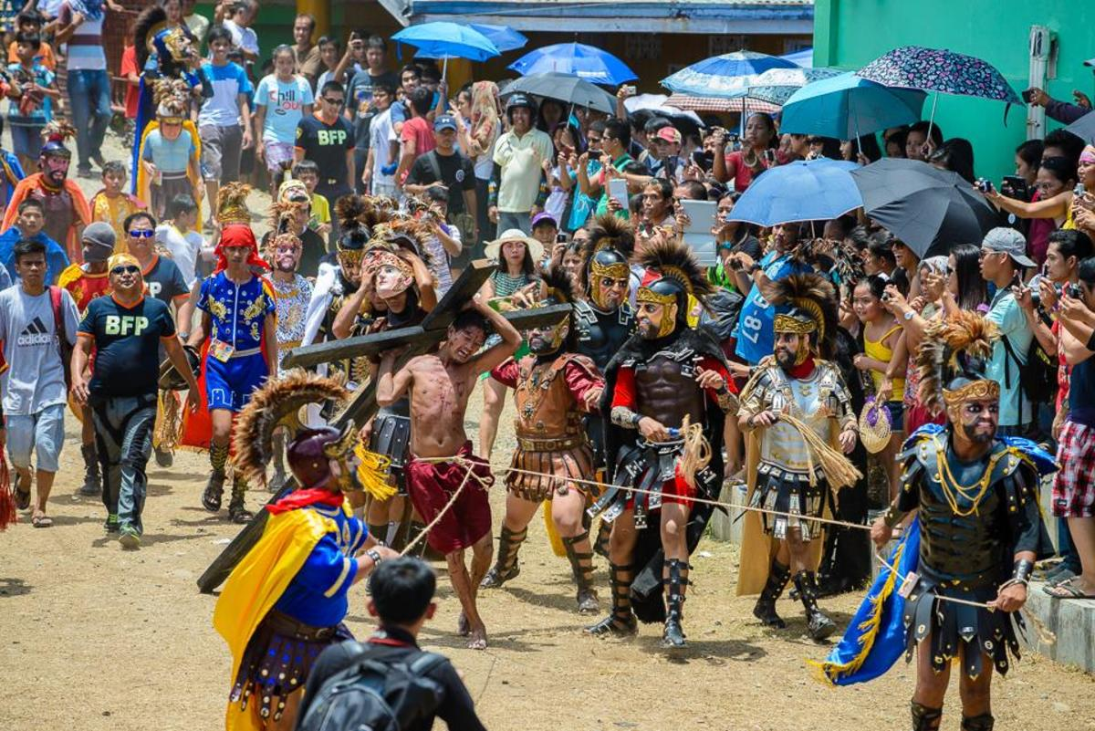 The Philippines-Nation of Fiestas and Festivals