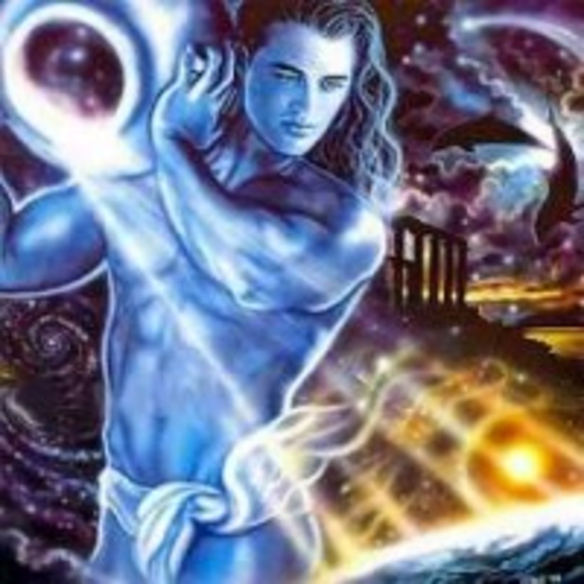 The role of a woman during the Age of Aquarius | HubPages