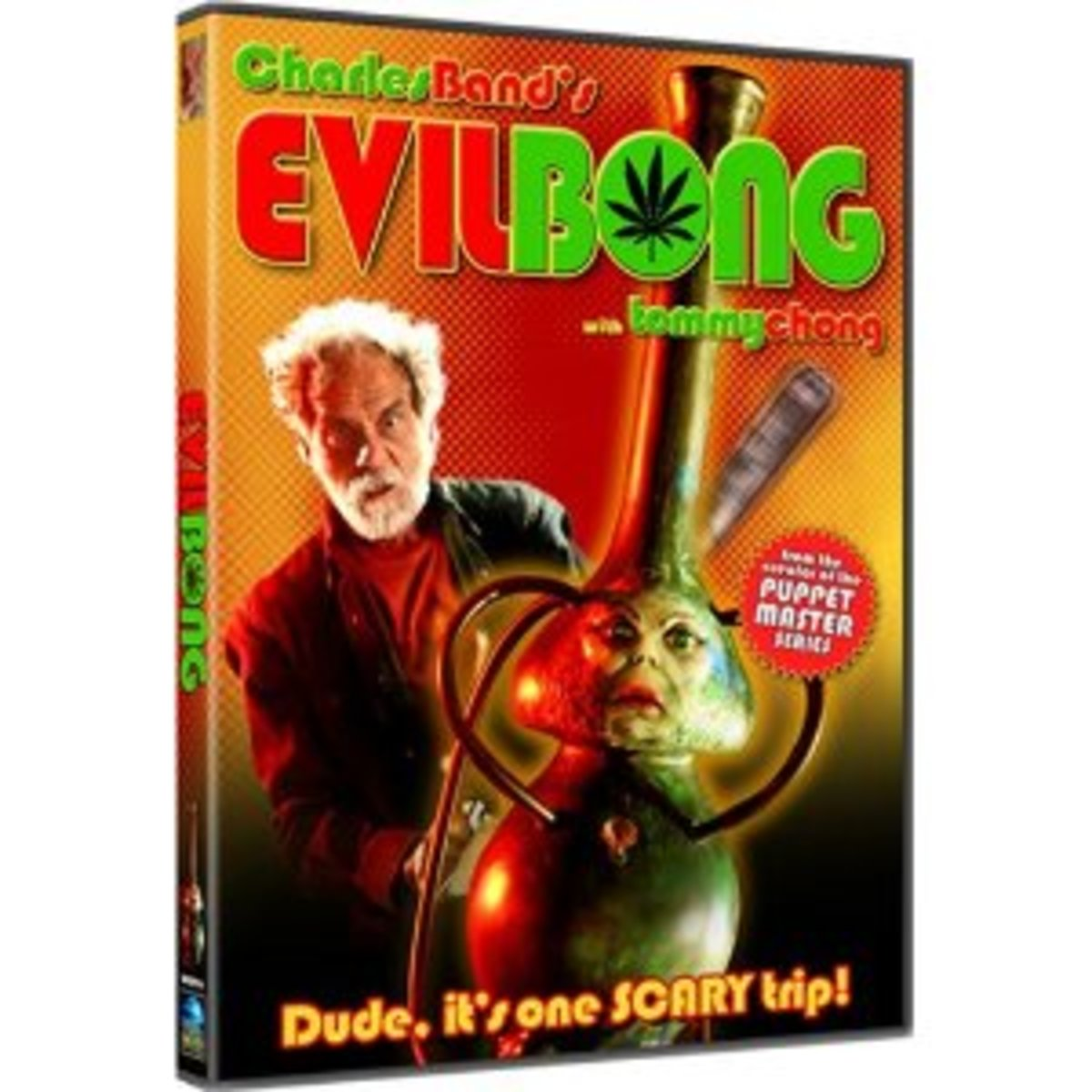 """Evil Bong"" (2006) Movie Review"