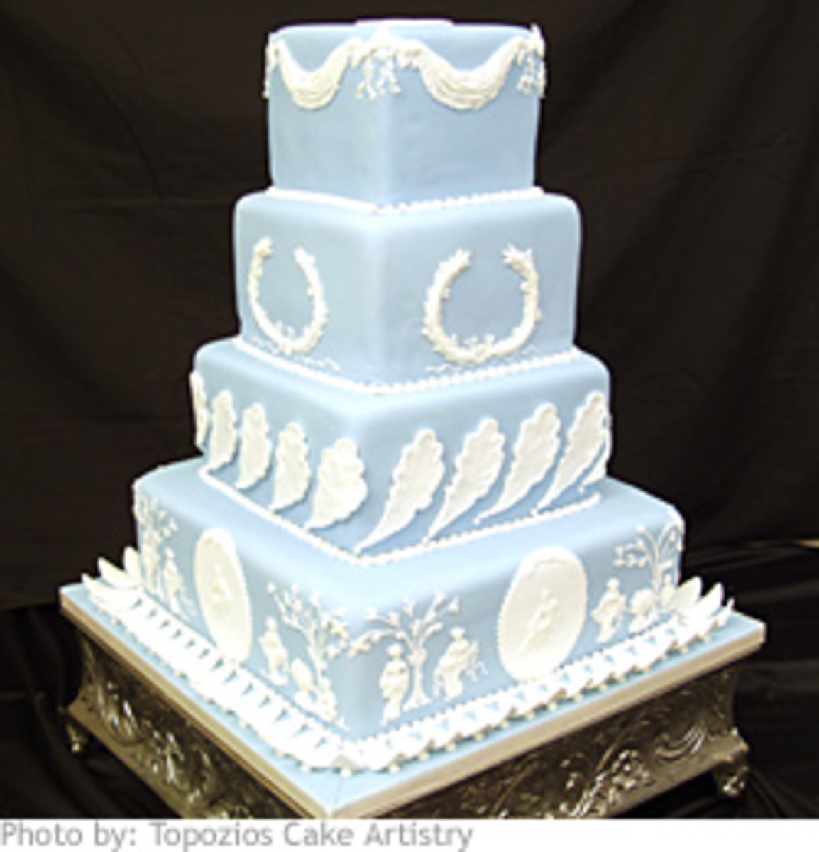 The Yellow Cake Assertion