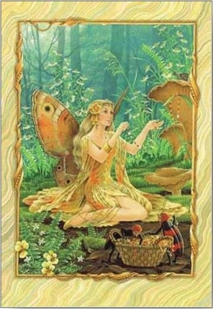 books-about-fairies-for-young-adults