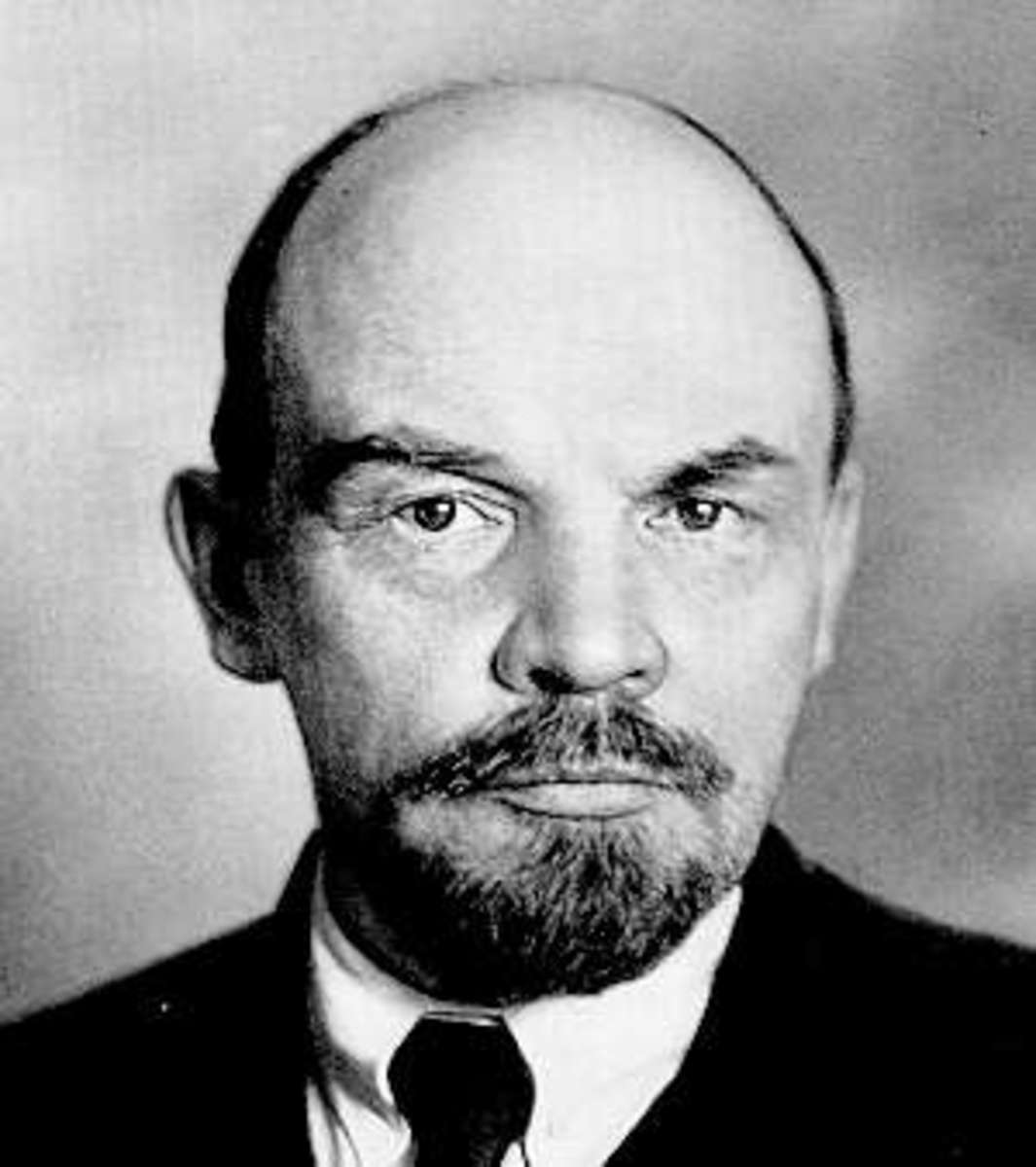Pragmatism and Ideology: Soviet Foreign Policy Under Lenin