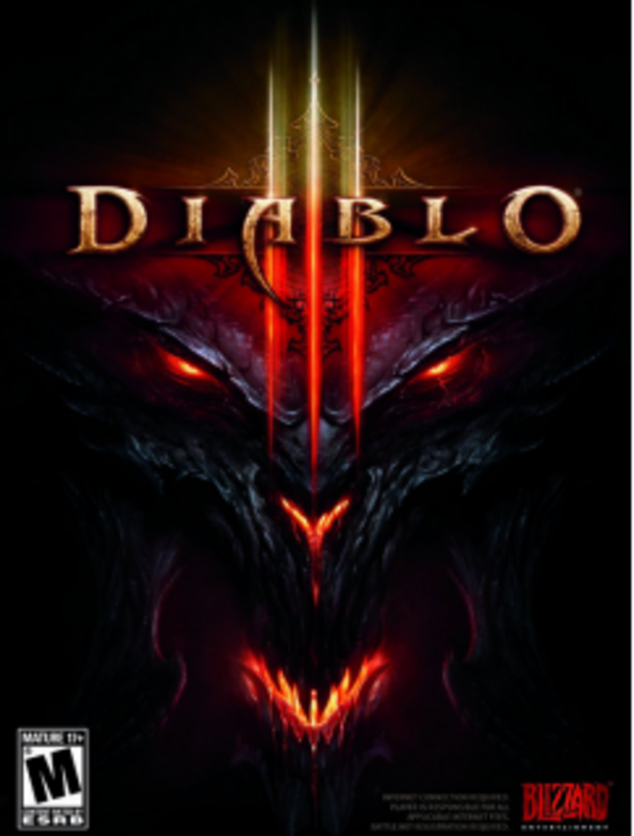 The Best Diablo 3 Class