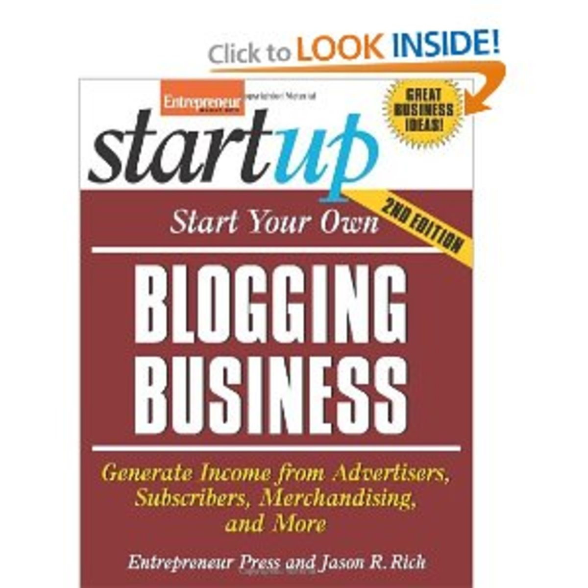 Start Your Own Blogging Business: a How-to-Build-a-Blog Guide