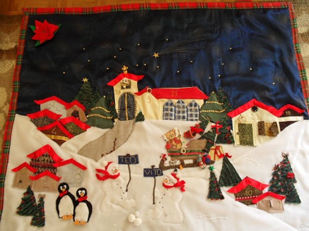 Christmas Culture and Traditions in Croatia and the Former Yugoslavia