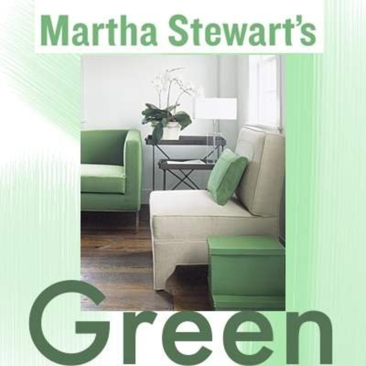 Martha Stewart Green