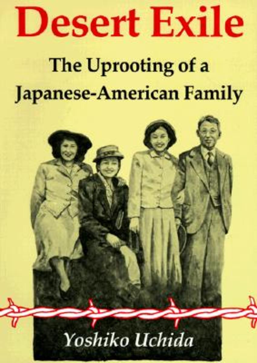 Analysis of the Book Desert Exile: The Uprooting of a Japanese-American Family