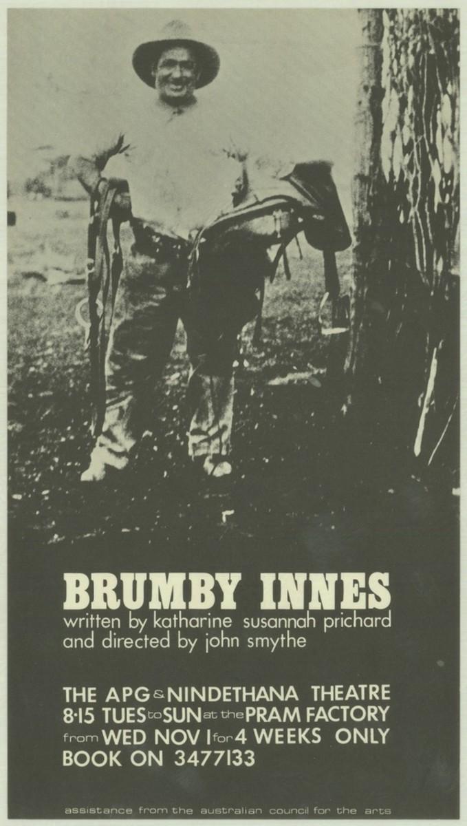 brumby-innes
