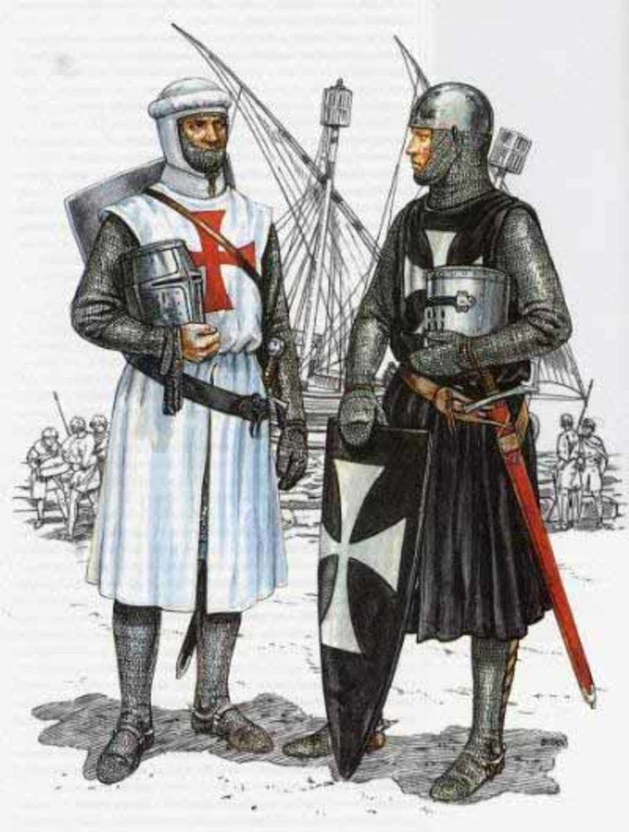 military-orders-and-the-crusades