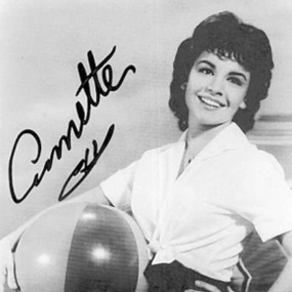 Annette Funicello - (born October 22, 1942) Annette is an American singer and actress. She was Walt Disney's most popular Mouseketeer, and went on to appear in a series of beach movies. When she was cast in her first beach movie, Walt Disney himself