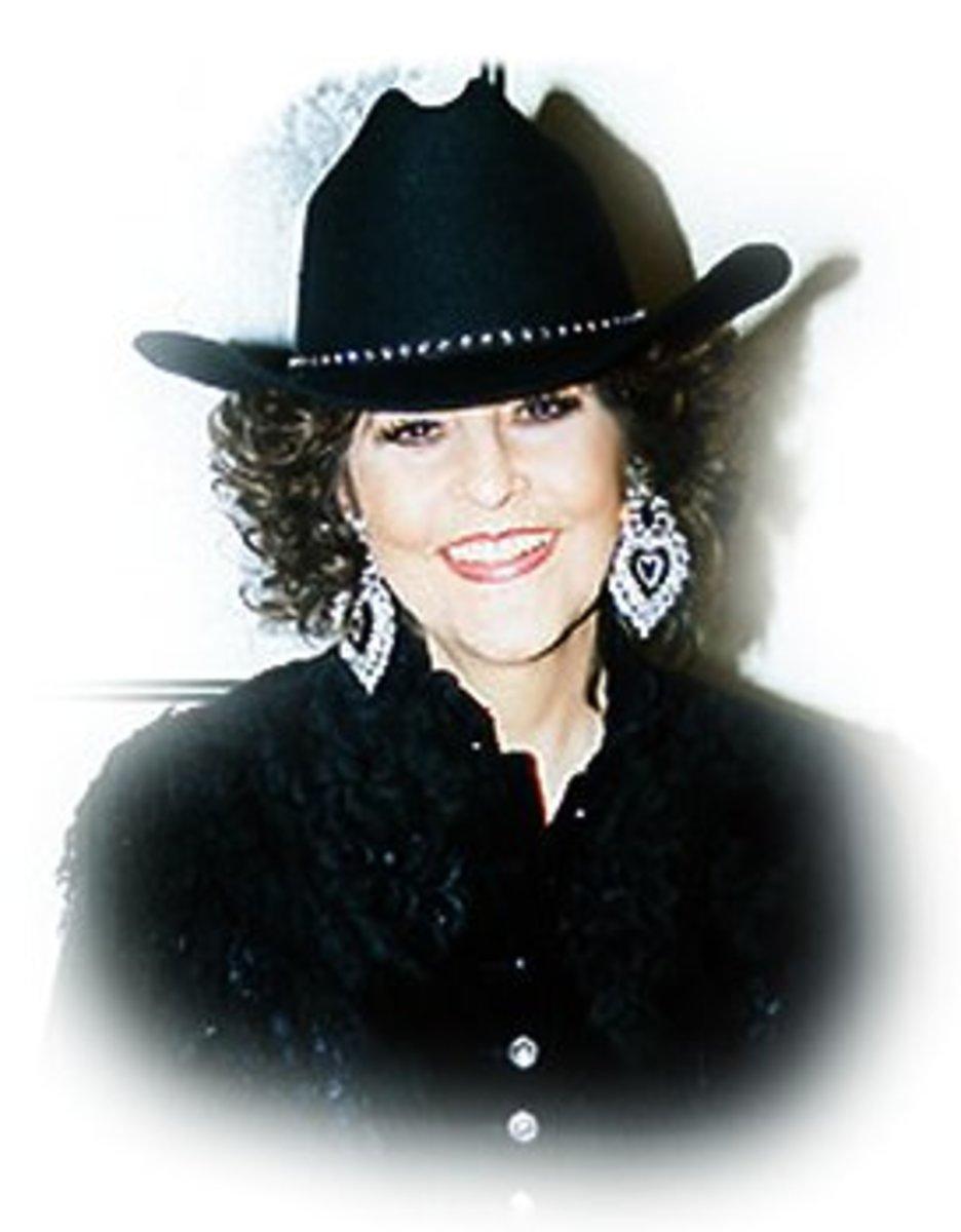 DONNA FARGO-  Born November 10, 1945