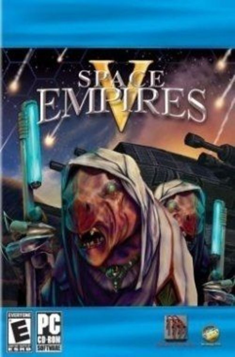 space-empires-series