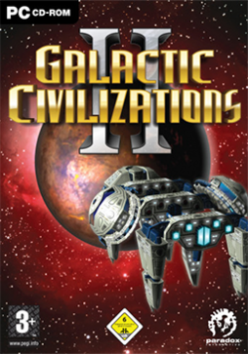 Galactic-Civilizations