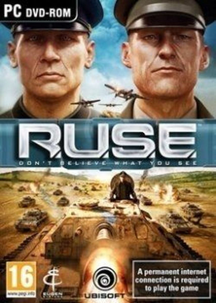 RUSE-game
