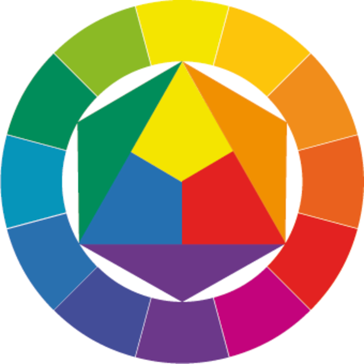 primary-and-secondary-colours