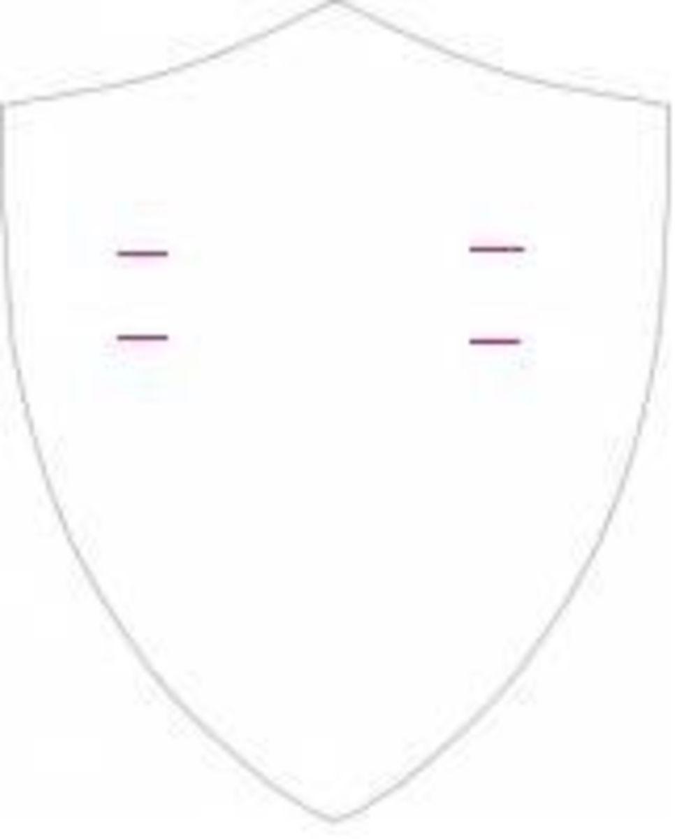 Shield Slits
