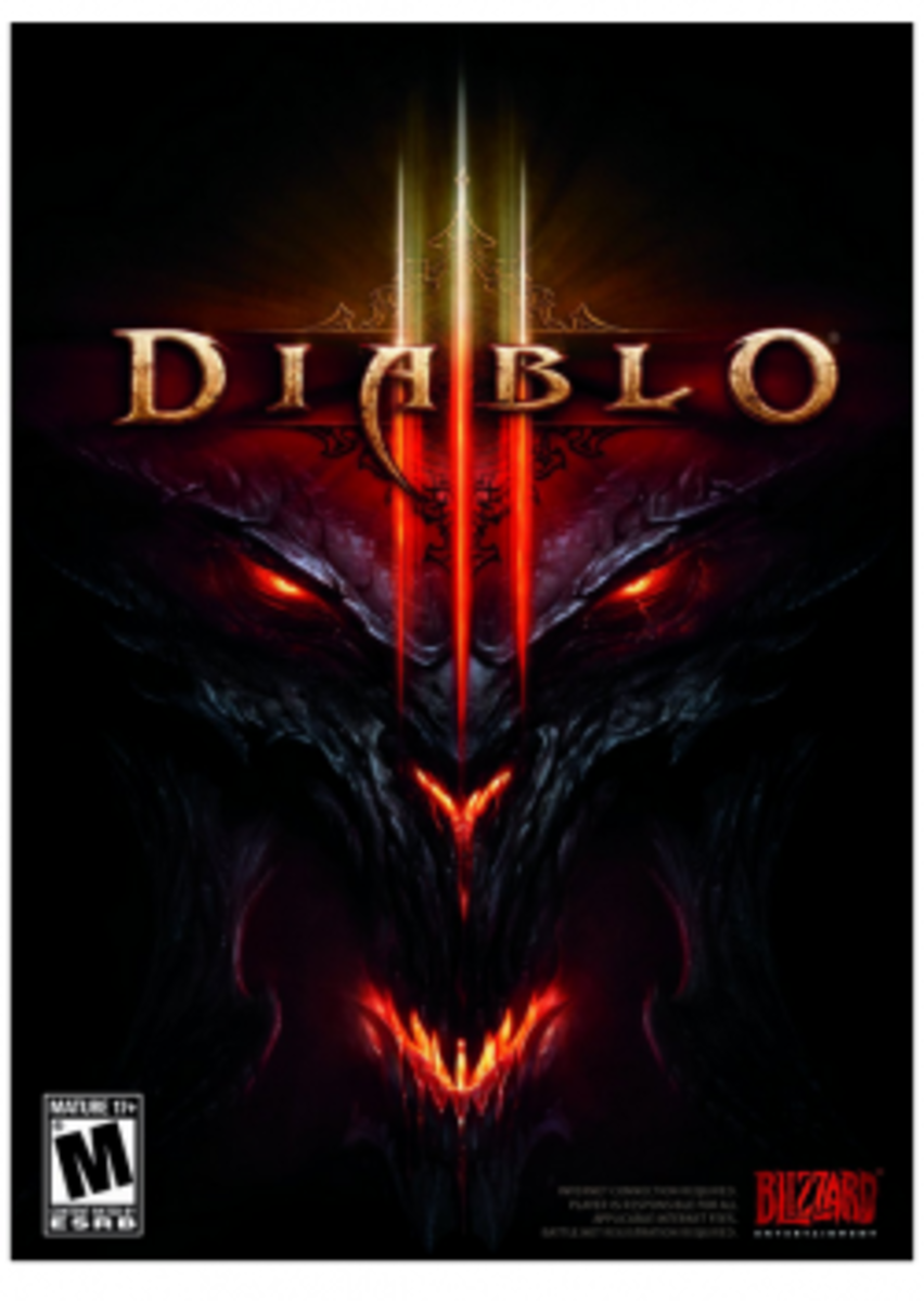 Games Like Diablo - 9 Diablo Clones (Action RPGs)