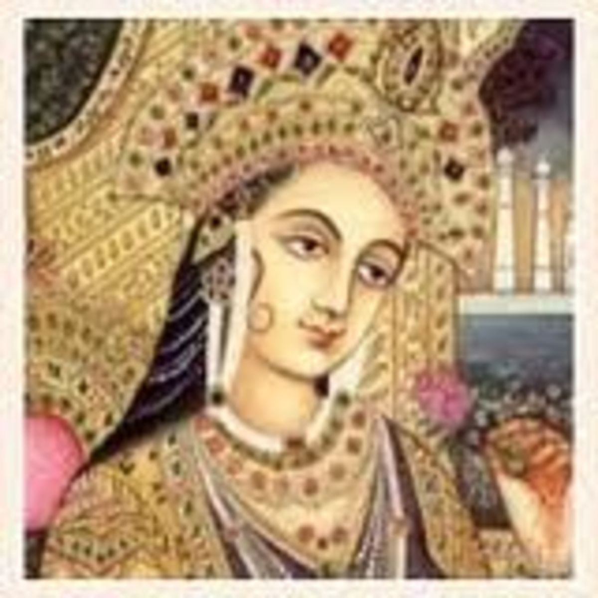 Shah Jahan and Mumtaz Mahal a Legendary Love Story
