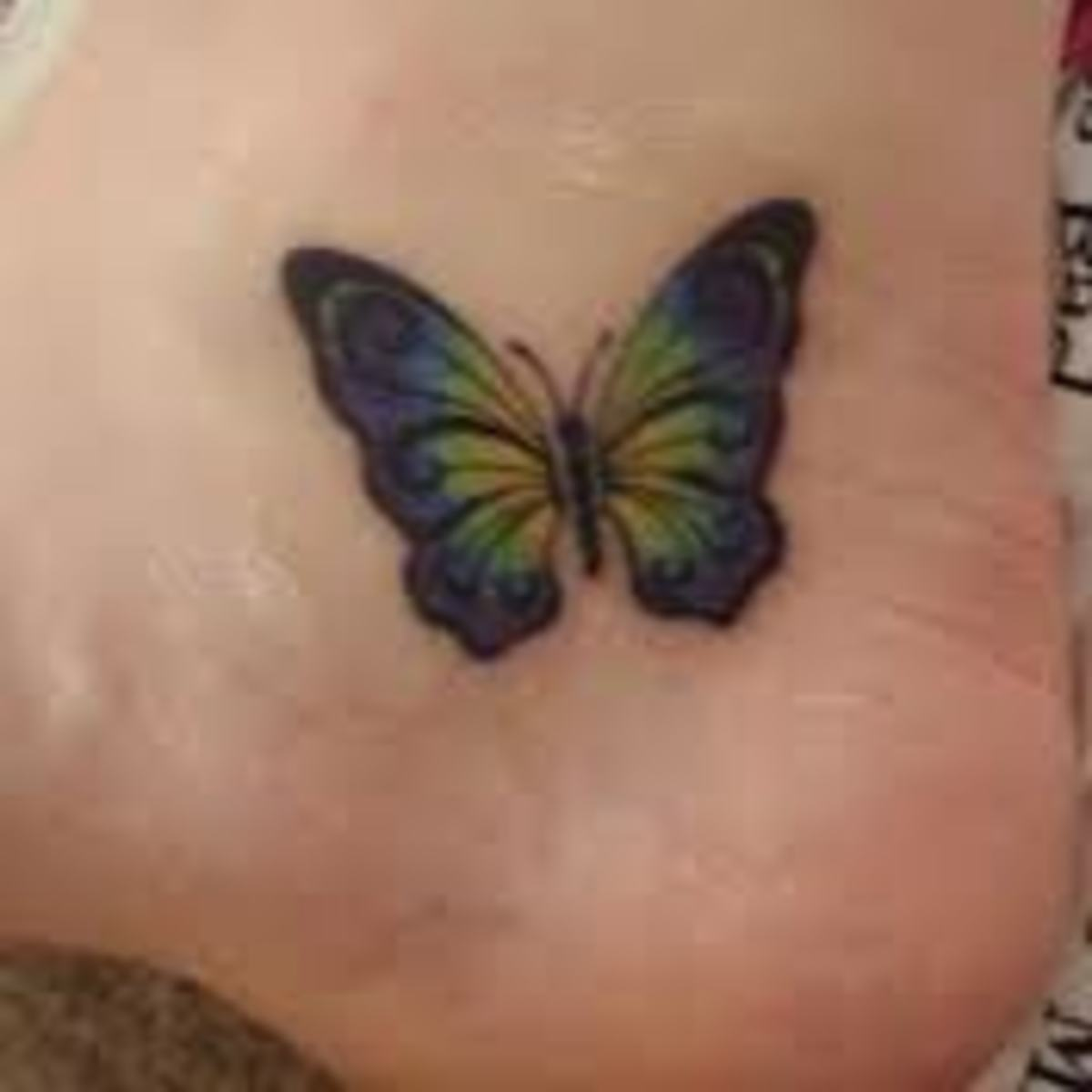 great-butterfly-ankle-tattoos-ideas-and-meanings-butterfly-tattoos-and-beautiful-designs