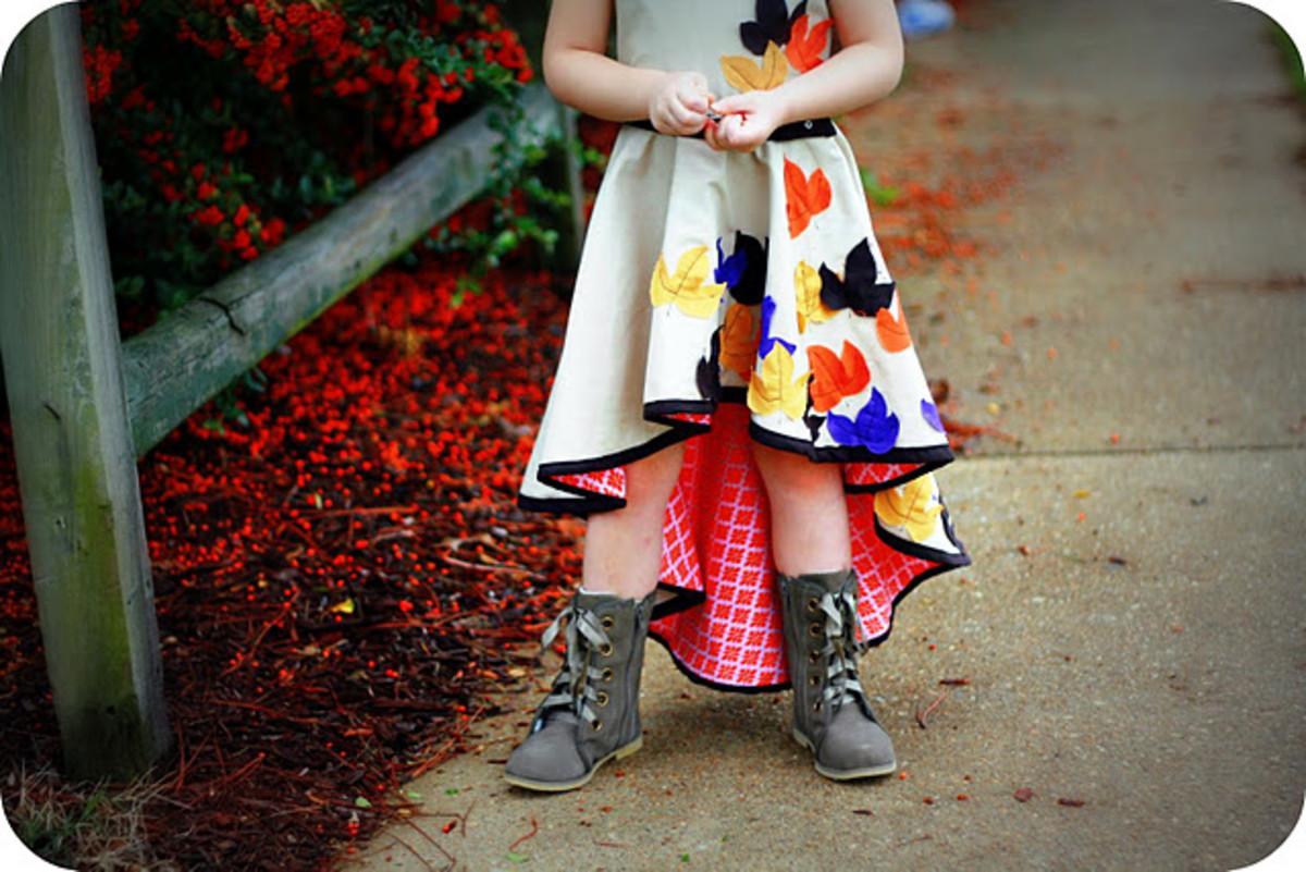 48 + Free Skirt Tutorials | frugalandthriving.com.au