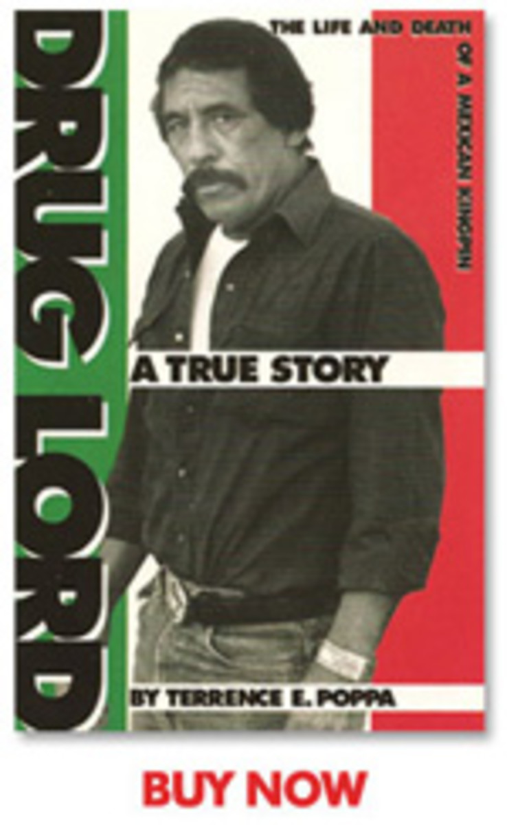 Pablo Acosta -- One of Mexico's Most Famous Drug Lords