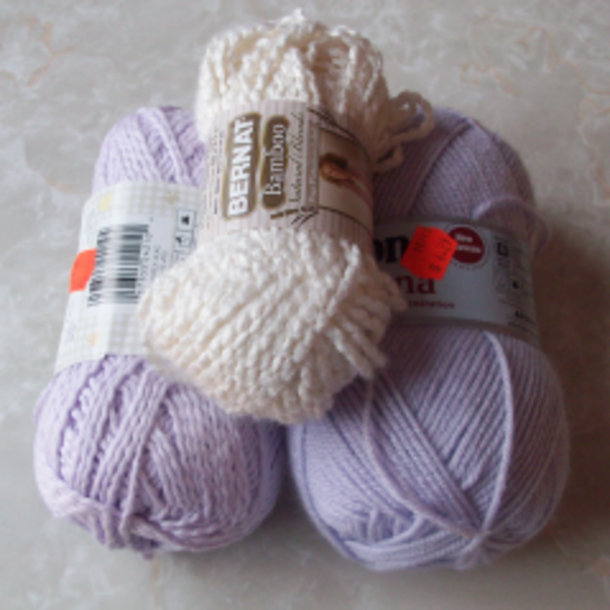 Buy Yarn on Sale