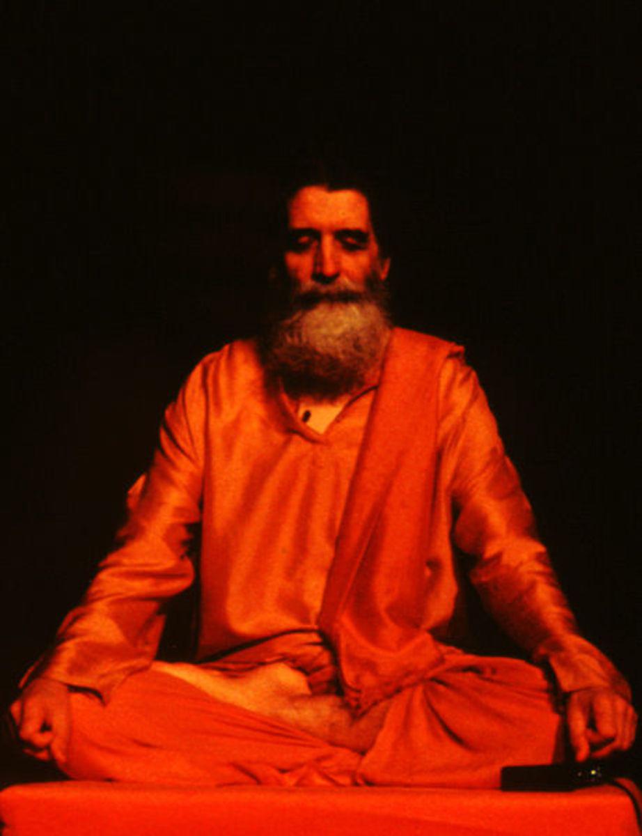 Yoga Breathing Routine By Baba Ramdev