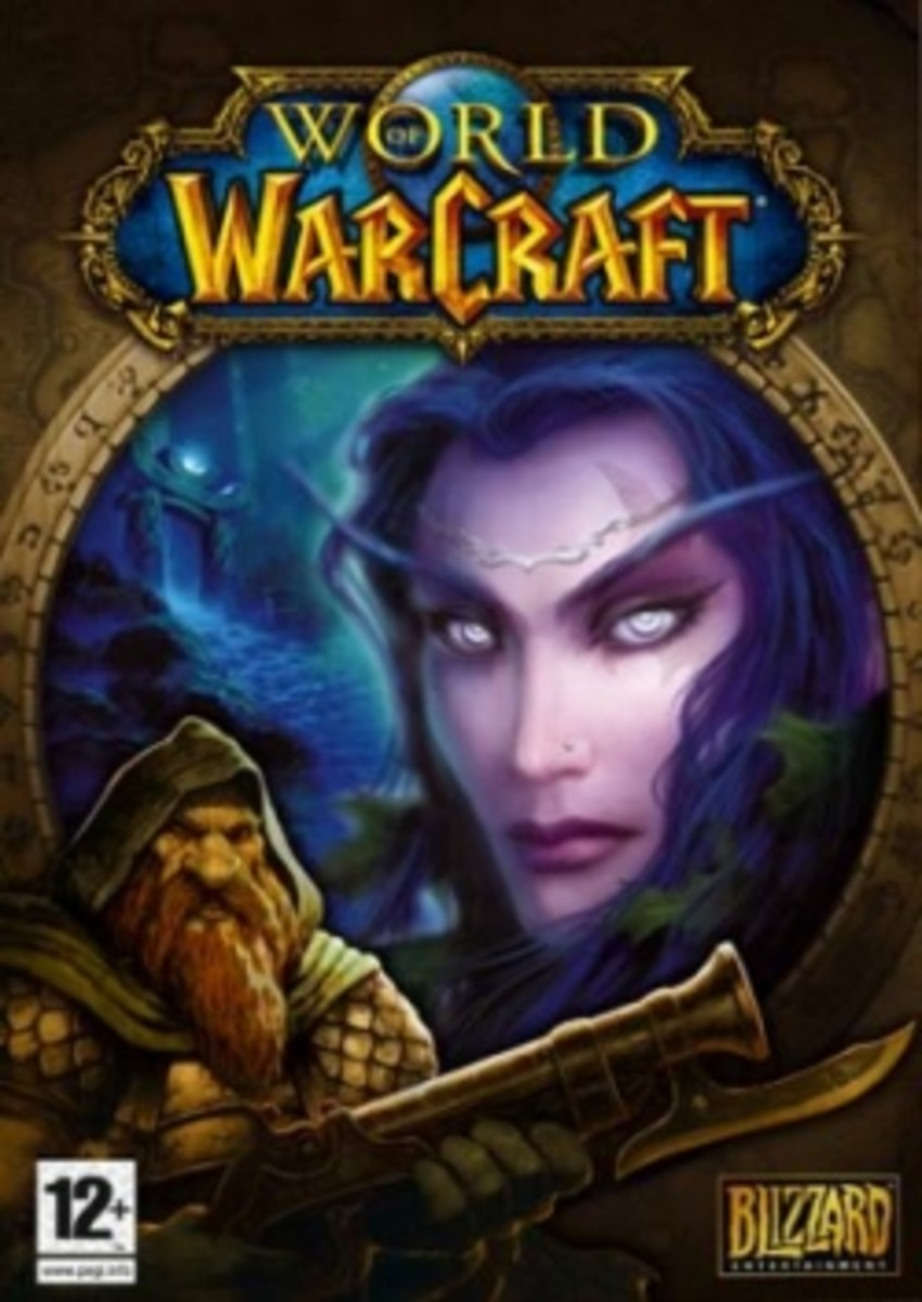 16 Games Like World Of Warcraft (WoW) - Popular MMORPGs