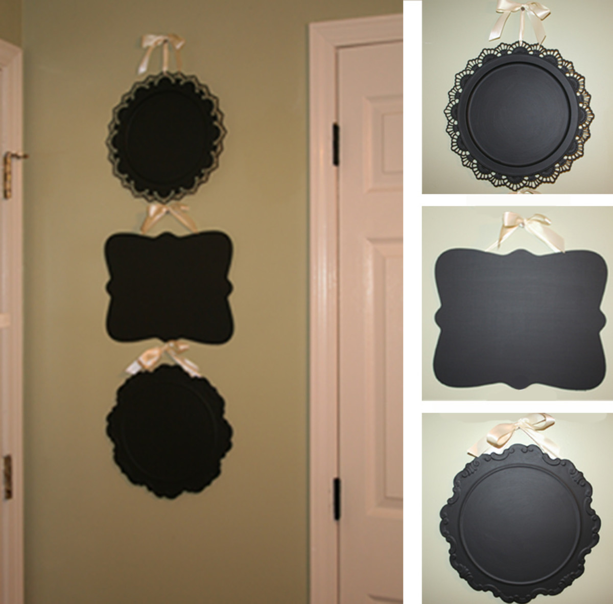 Hanging Chalkboards