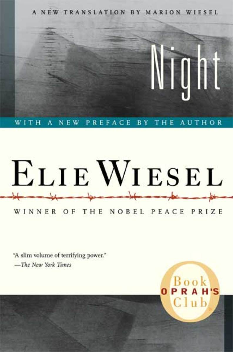 Elie Wiesel's reveals a surprising evil lurking in the concentration camps of World War II.