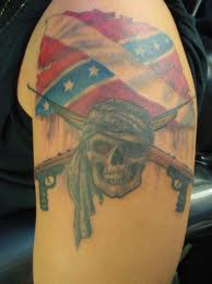 confederate-flag-tattoos-and-meanings