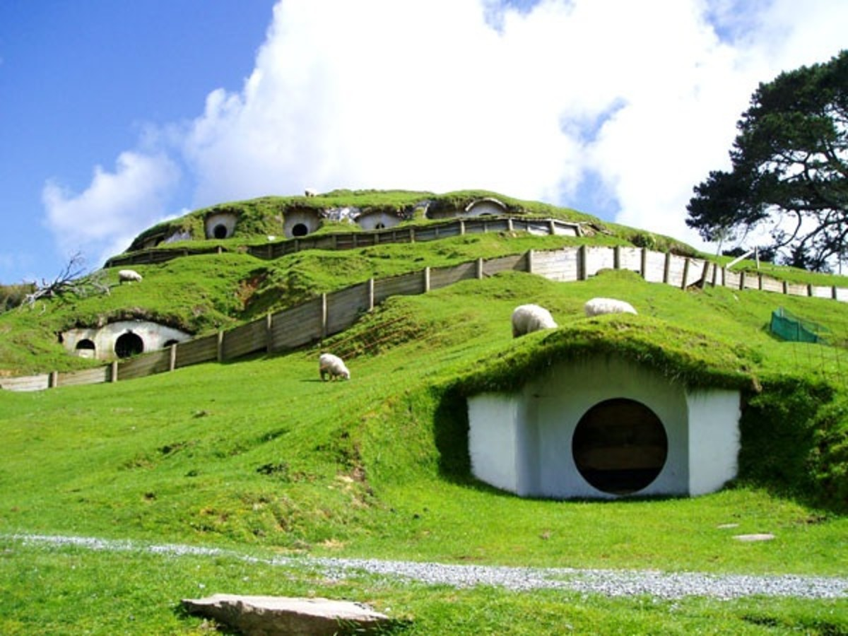 Where Was The Hobbit Filmed? Locations Guide