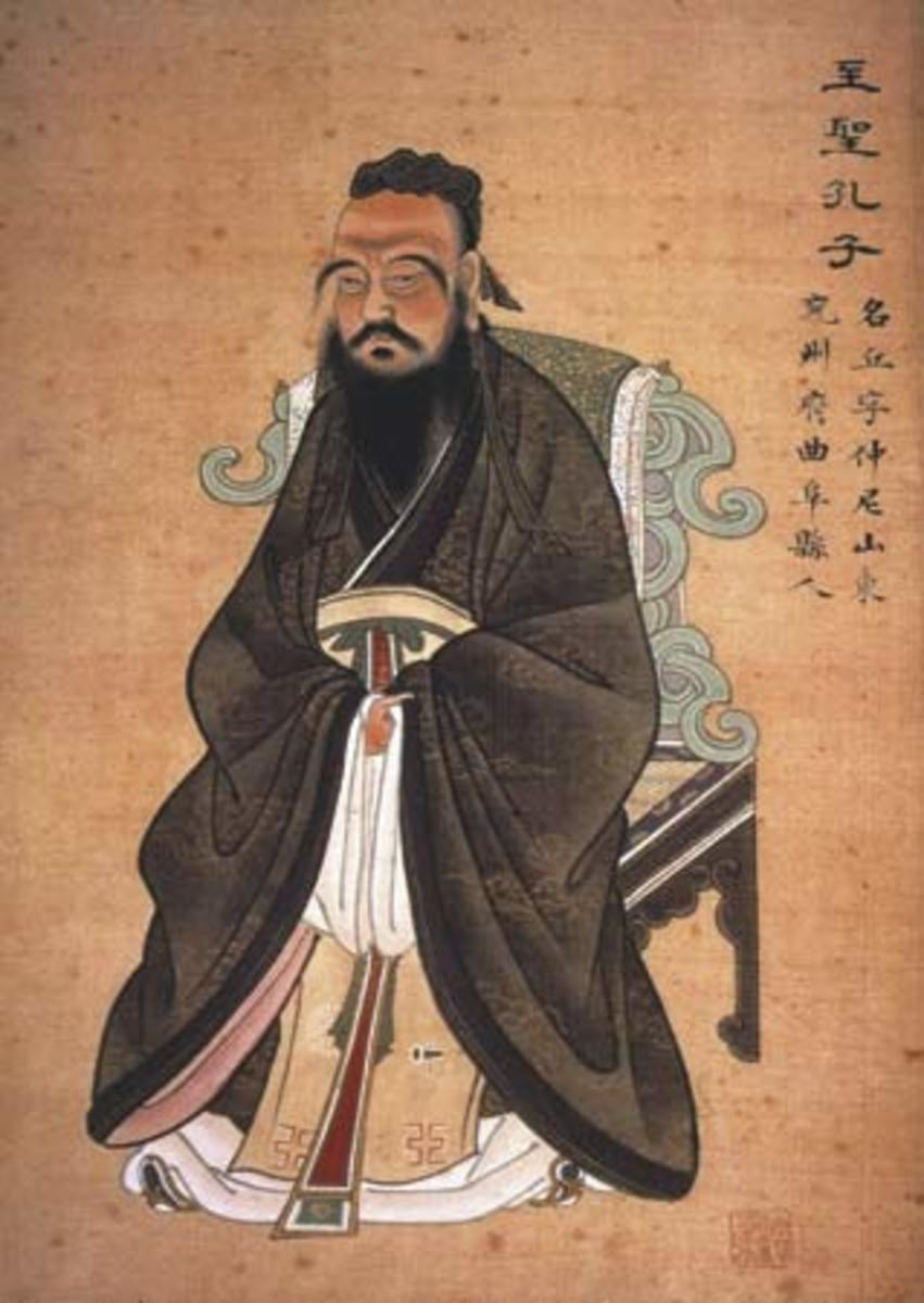 Confucianism: Summary of Confucius' Teachings & Documentary