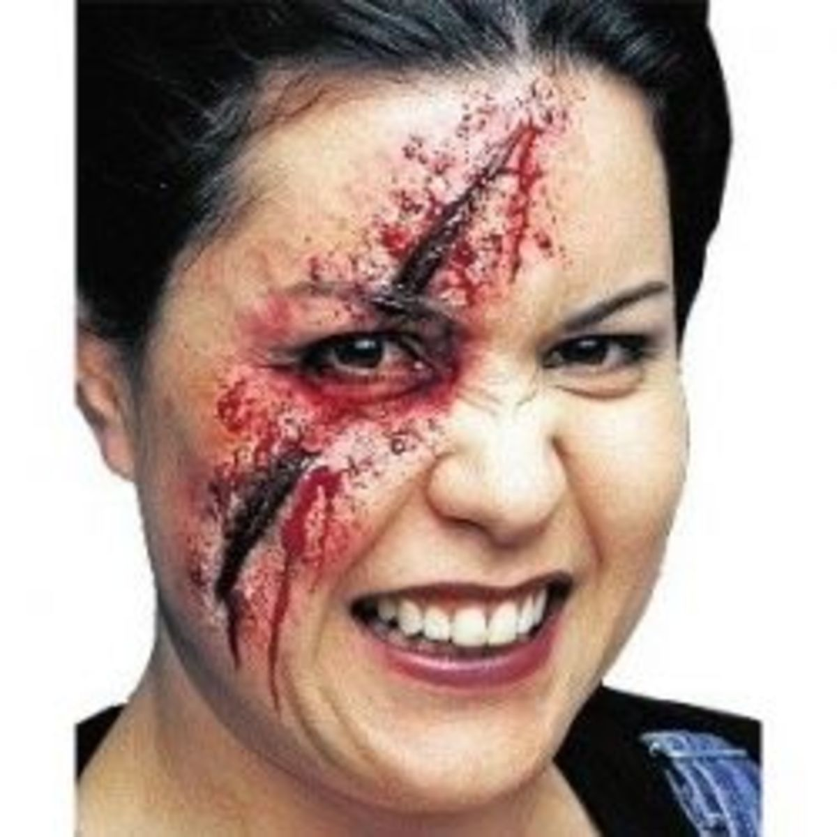 Bloody Wounds Make Up Kits