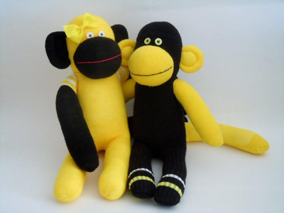 Twin Bananas