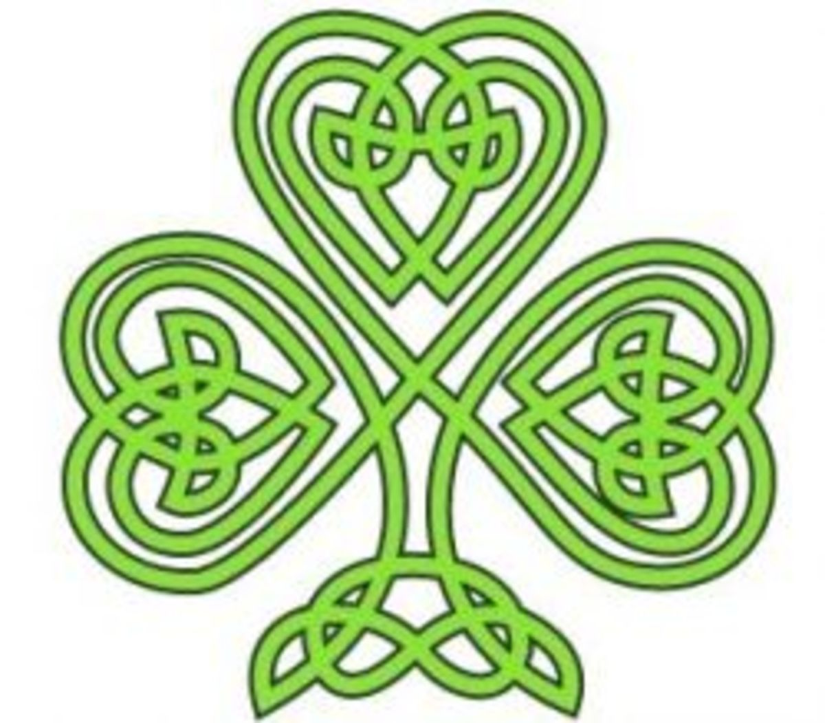 Celtic Design Patterns