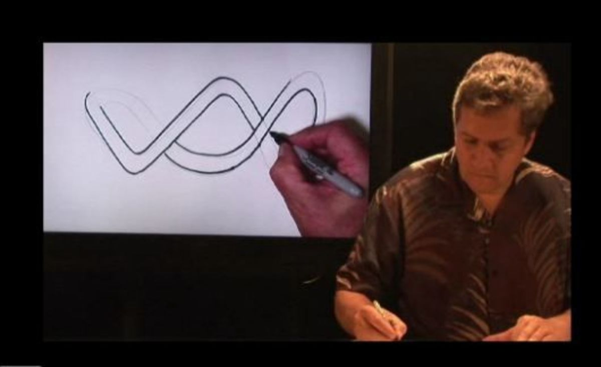 How to Draw Celtic Knots, Celtic Tattoo Art