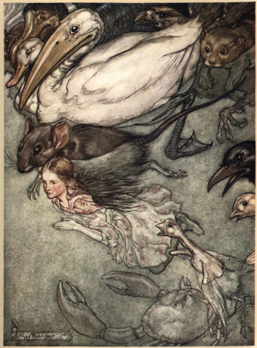 understanding-spirit-animals-and-totems