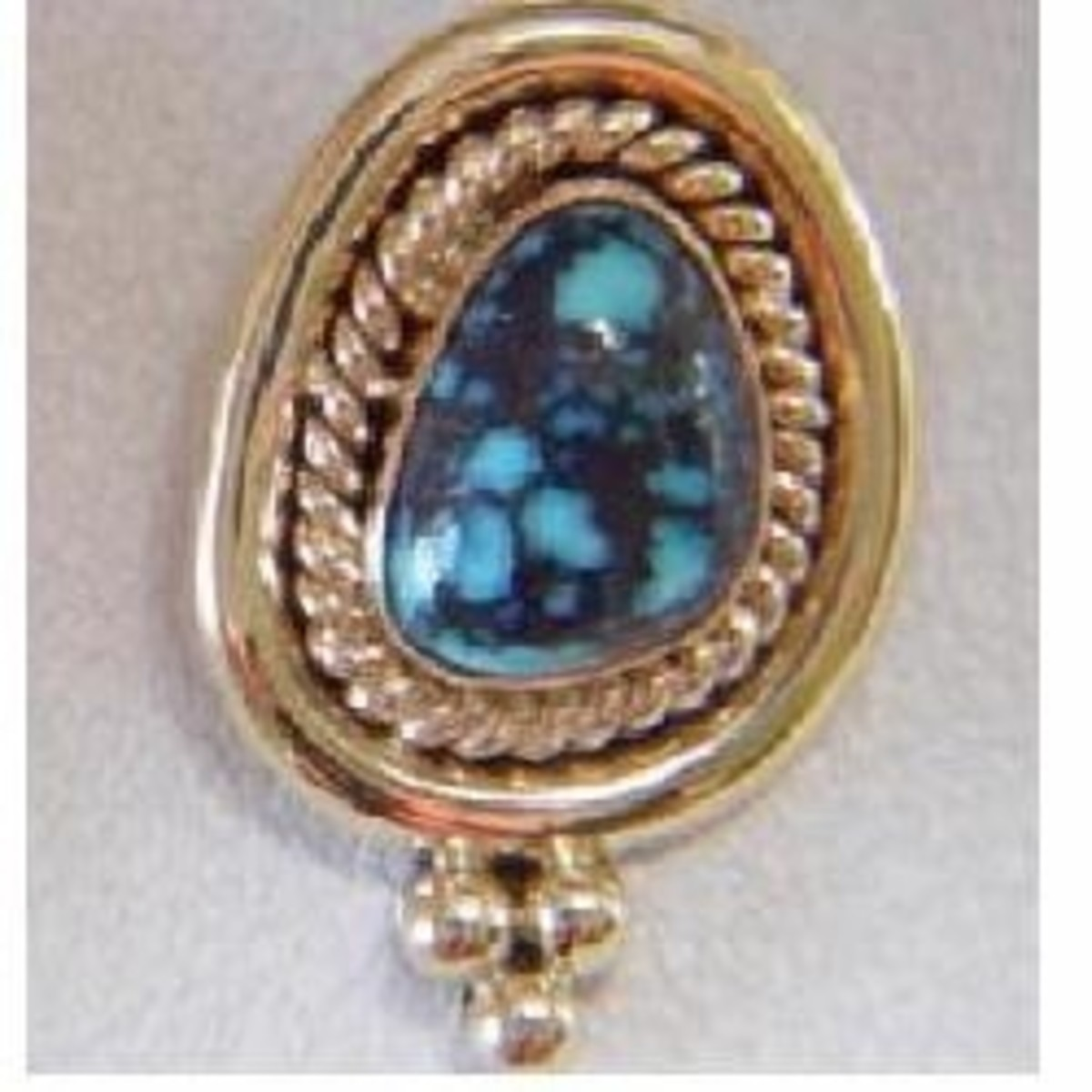 Top 10 American Southwest Turquoise Mines ~ A Purely Subjective List