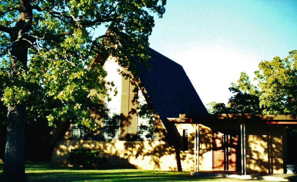 Lake Murray Chapel