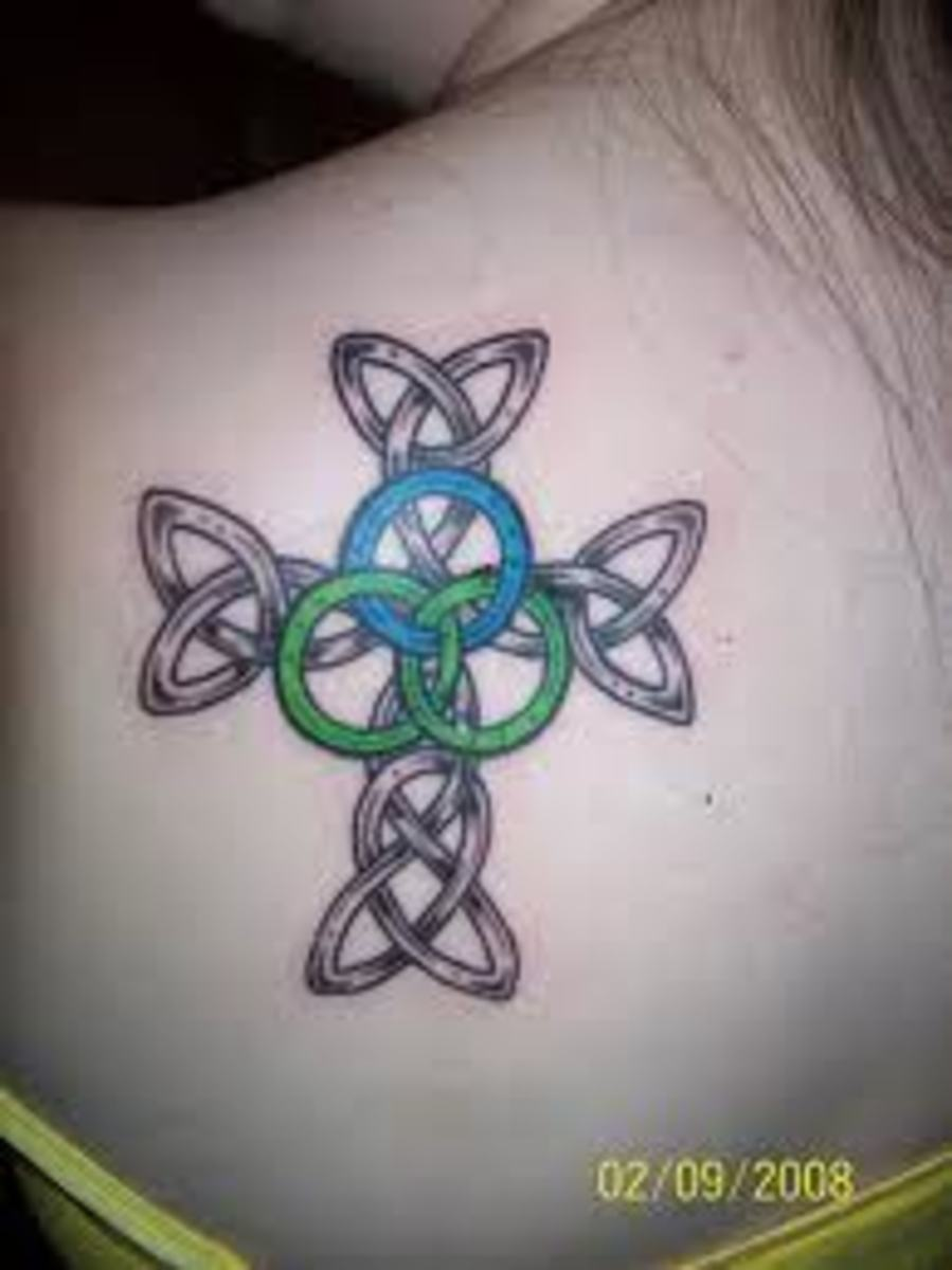 celtic-cross-tattoo-and-meaning