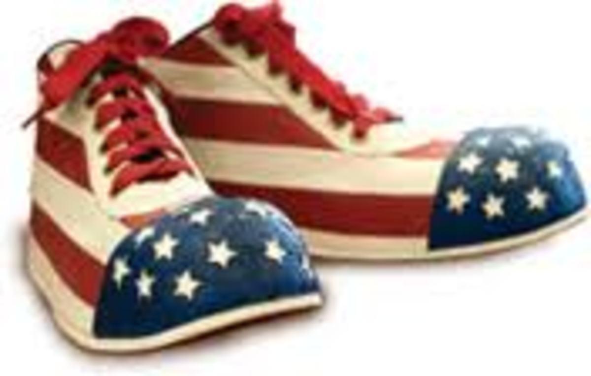 Yankee Doodle Dash 10K 47 Minutes
