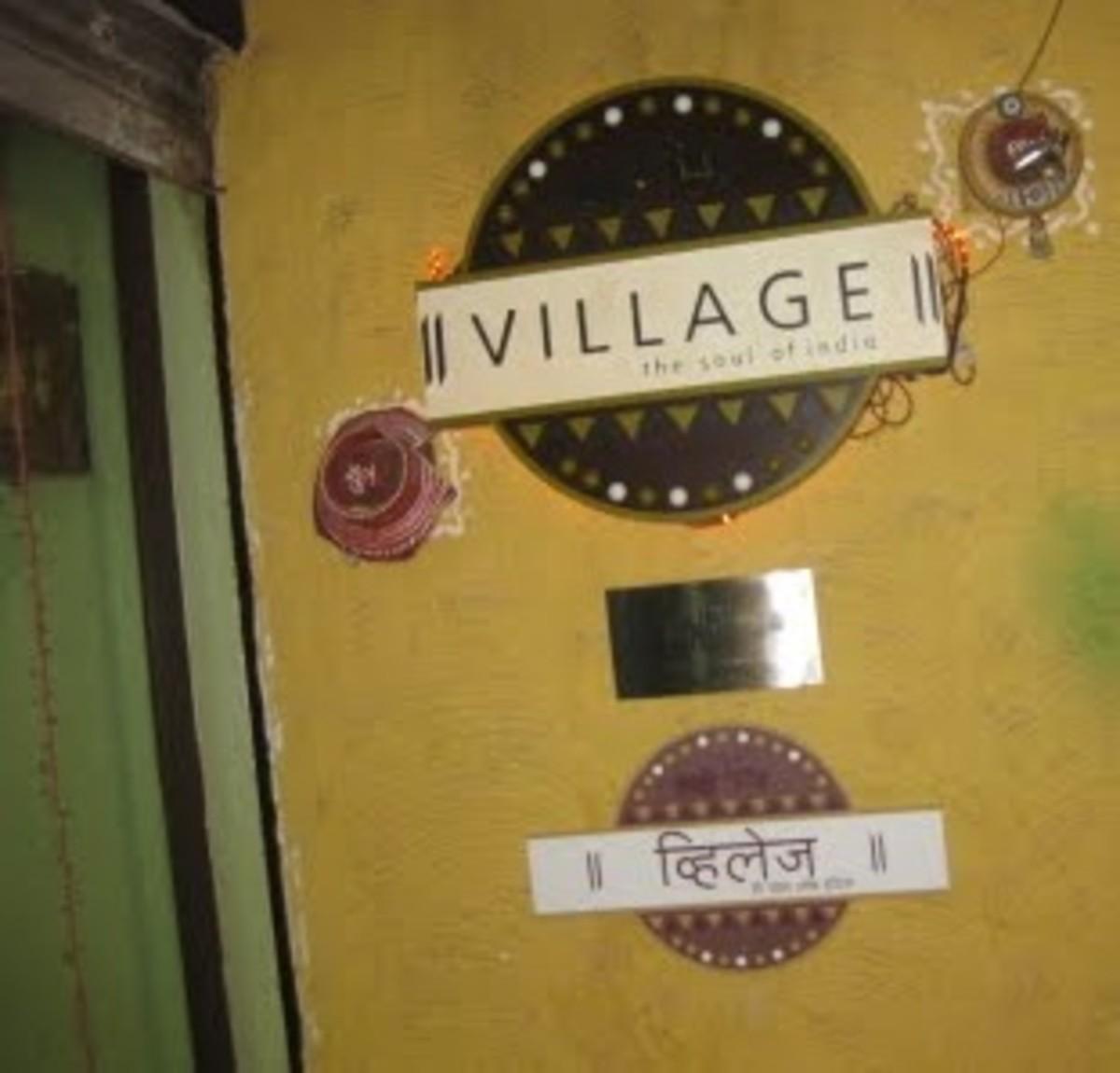 10 Great Theme Restaurants of Mumbai