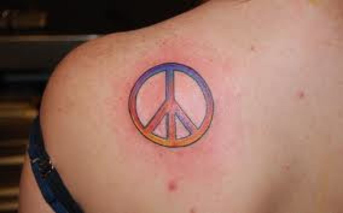 peace-sign-tattoo-and-meanings