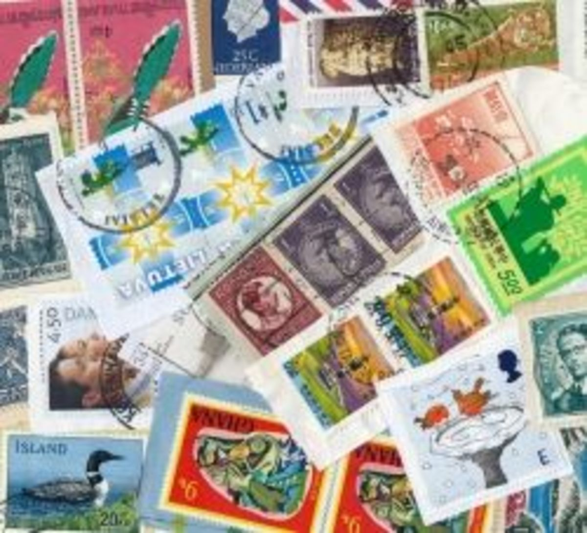 What is Philately? Discover Stamp Collecting!