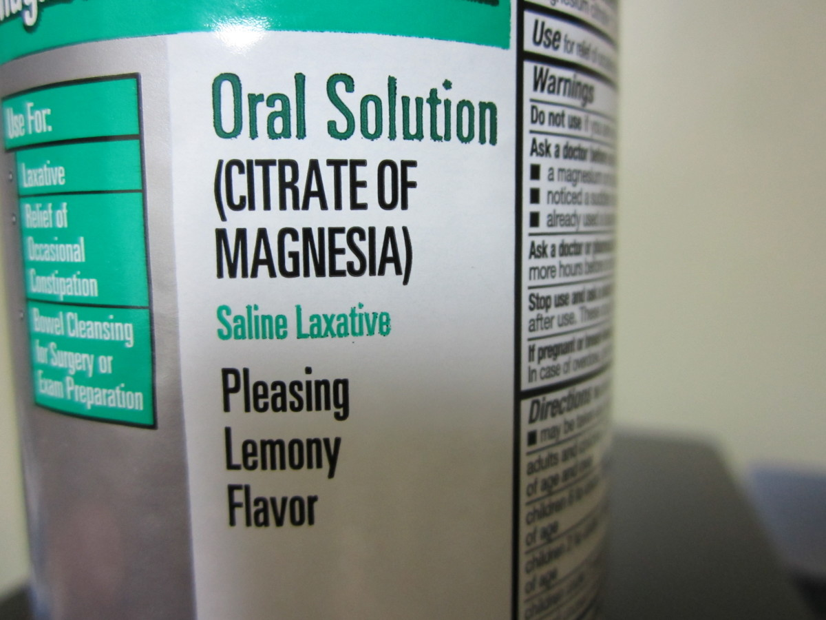 magnesium-citrate-laxative
